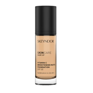 Skeyndor Vitamin C Brightening Matte Foundation SPF 30
