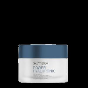 Power Hyaluronic Intensive Moisturising Cream 50ml